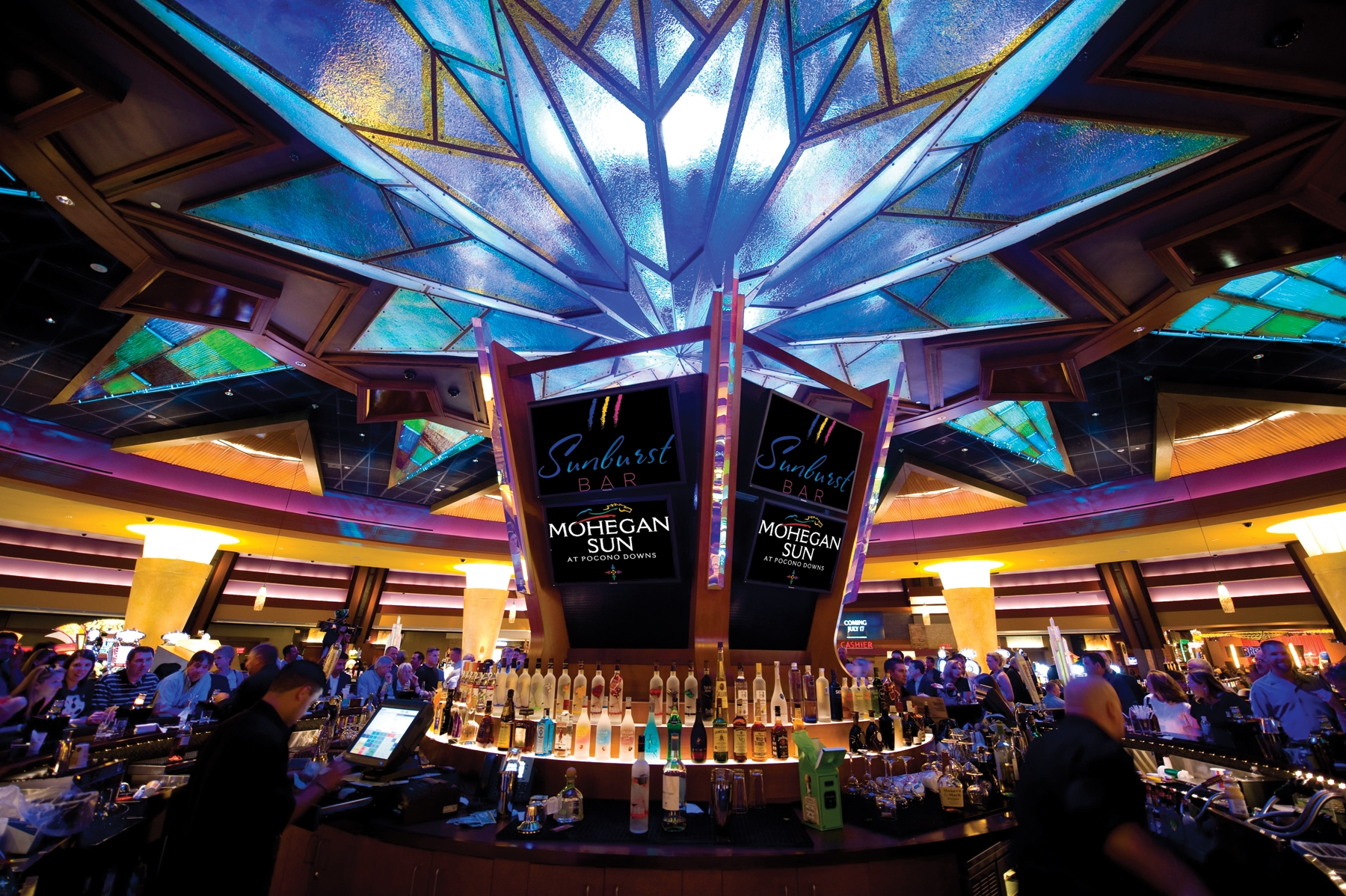 Casinos in the midwest eye casino
